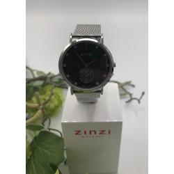 ZinZi Glam met donkergrijze wijzerplaat ZIW 524M
