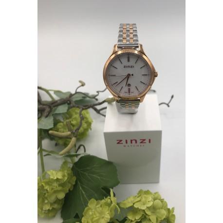 ZinZI Classy Watch Rosé ZIW 1018