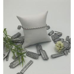 ZinZi zilveren fantasie armband
