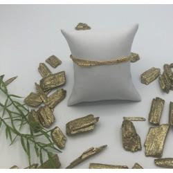 ZinZI Goldplated Multi-Look Armband ZIA 1799G