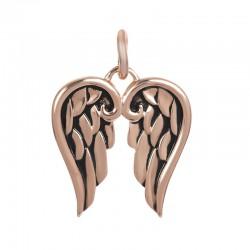 """Hangers """"Wings"""" rosé"""