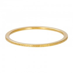 iXXXi vulring sandblasted goud 1mm