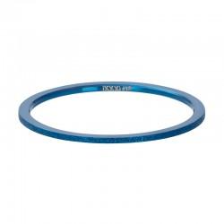 iXXXi vulring sandblasted blauw 1mm