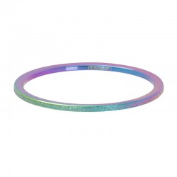 iXXXi vulring sandblasted rainbow 1mm