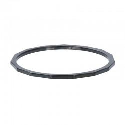 iXXXi vulring angular zwart 1mm