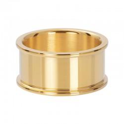iXXXi basisring goud 10mm