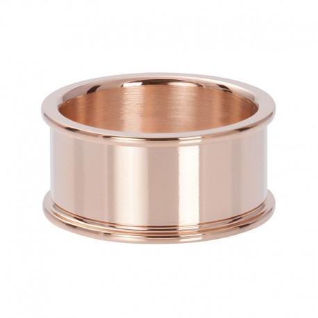 iXXXi basisring rosé 10mm