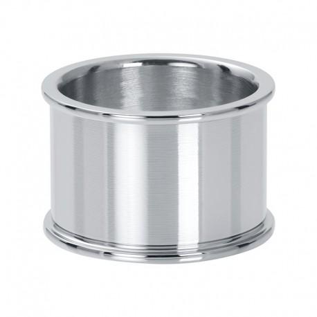 iXXXi basisring zilver 14mm