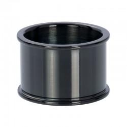 iXXXi basisring zwart 14mm