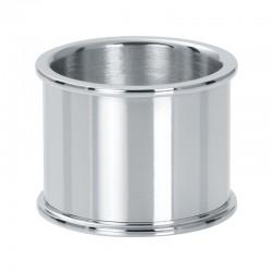 iXXXi basisring zilver 16mm