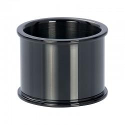 iXXXi basisring zwart 16mm