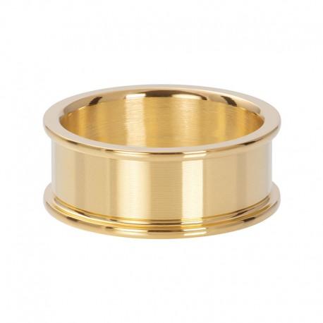 IXXXI basisring goud 8 mm