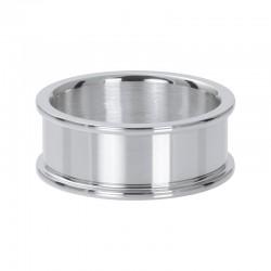 iXXXi basisring zilver 8mm