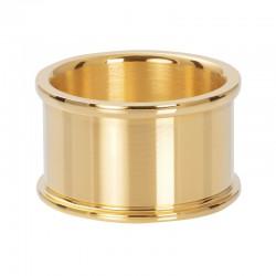 iXXXi basisring goud 12 mm