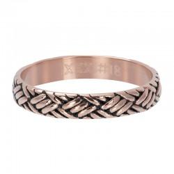 iXXXi vulring love knot rosé 4mm