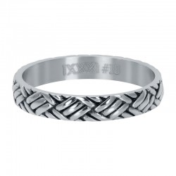 iXXXi vulring love knot zilver 4mm