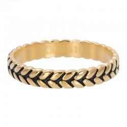 iXXXi vulring knot goud 4mm