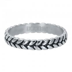 iXXXi vulring knot zilver 4mm