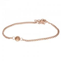 ixxxi armband top part basis rosé