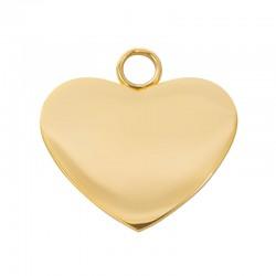 ixxxi charm hart goud