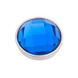 ixxxi top part facet blue