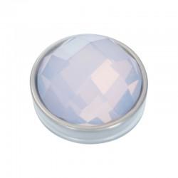 ixxxi top part facet opal zilver