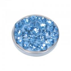ixxxi top part light sapphire stone