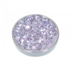 ixxxi top part purple stone