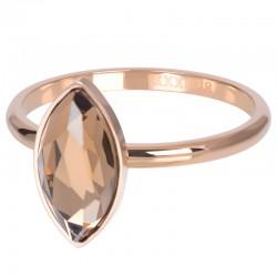 ixxxi vulring royal diamond topaz - rosé 2mm
