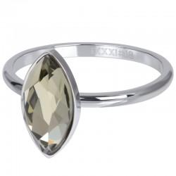 ixxxi vulring royal diamond topaz - zilver 2mm