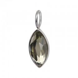 ixxxi charm royal diamond crystal ca 21 mm