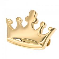 ixxxi broche kroon goud